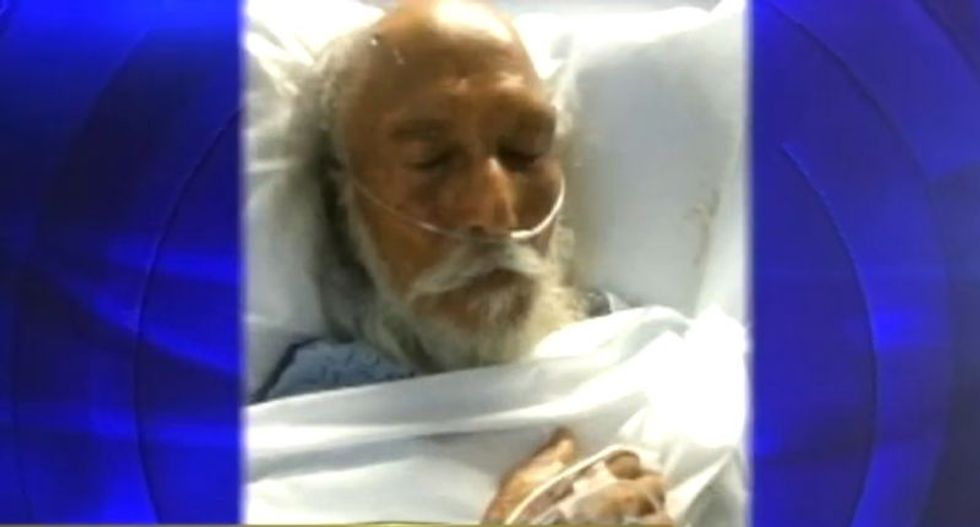 Man brutally bashed 82-year-old Sikh with a pipe for looking like one of 'those people'