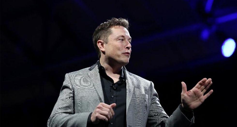 Elon Musk says he's ready to launch new Tesla Motors 'master plan'