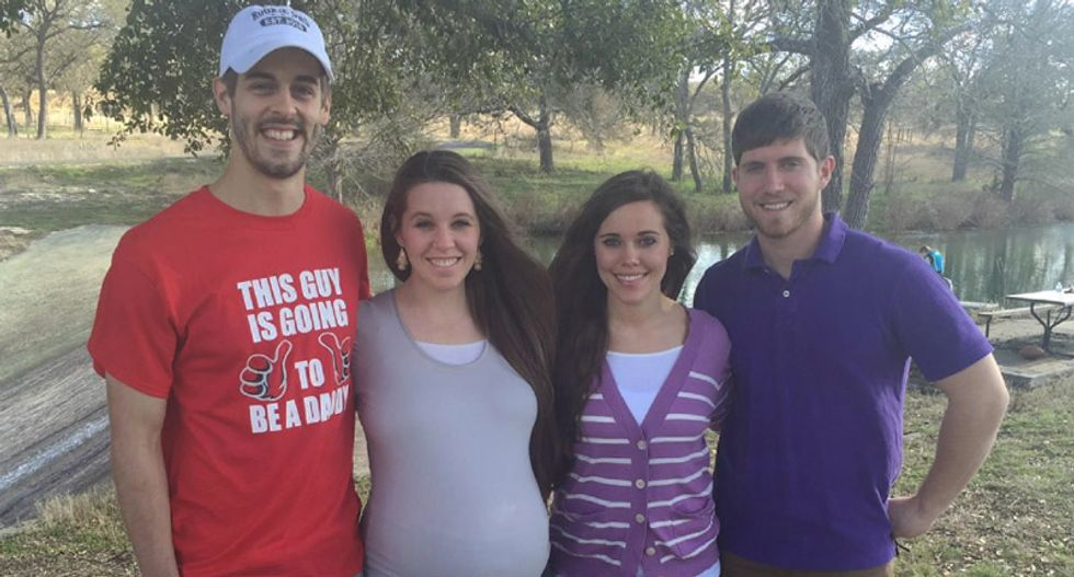 Duggar daughters roll the dice with Friday night Fox interview as TLC ponders spinoff's future