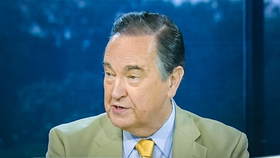 Have you even read the Bible? Fox pundit warns of polygamy if marriage laws aren't based on 'scripture'
