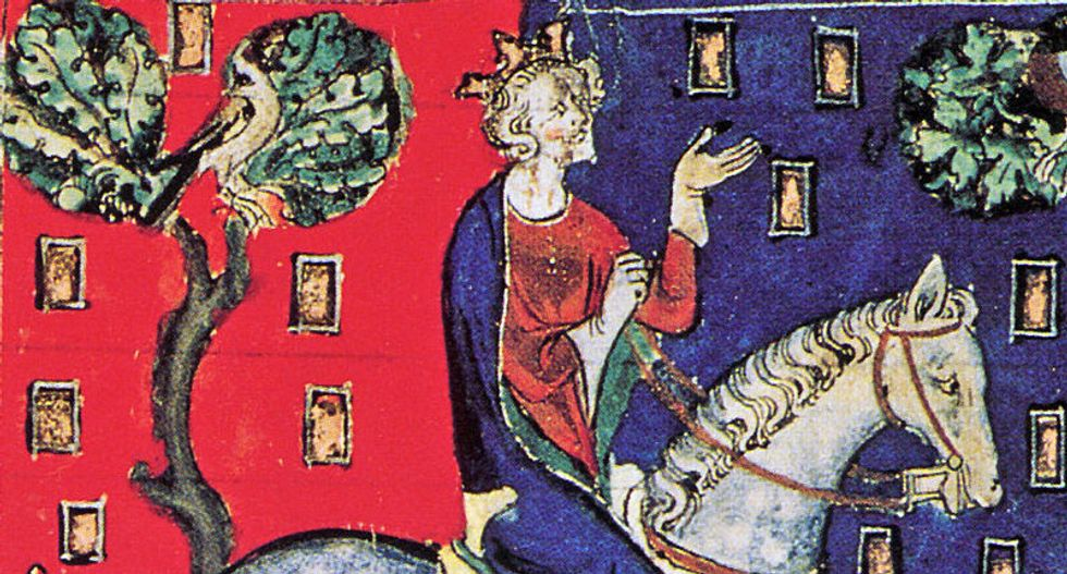 The Magna Carta at 800: We are still enjoying the freedoms won