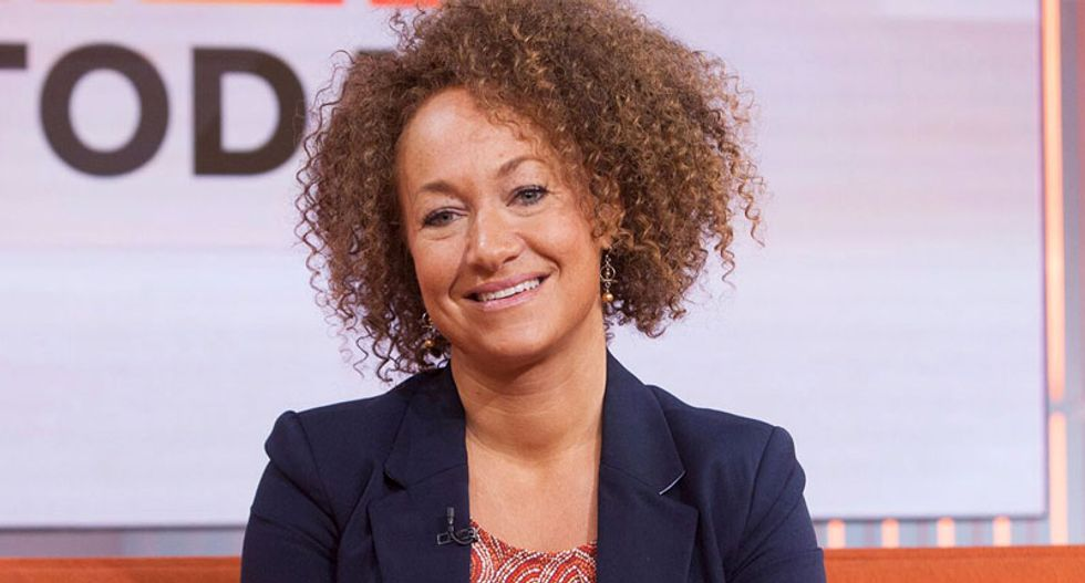 Rachel Dolezal 'violated ethics rules' while leading a police oversight commission
