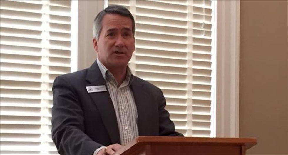 Rep. Jody Hice: Christians were tricked into 'false belief' that church and state are separate