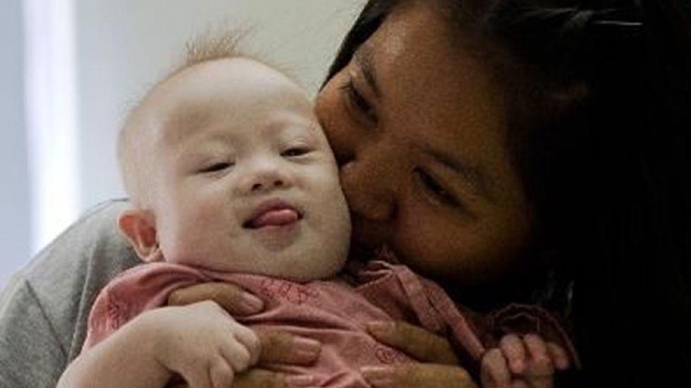 Australian father in Thai surrogate case 'has child sex convictions'