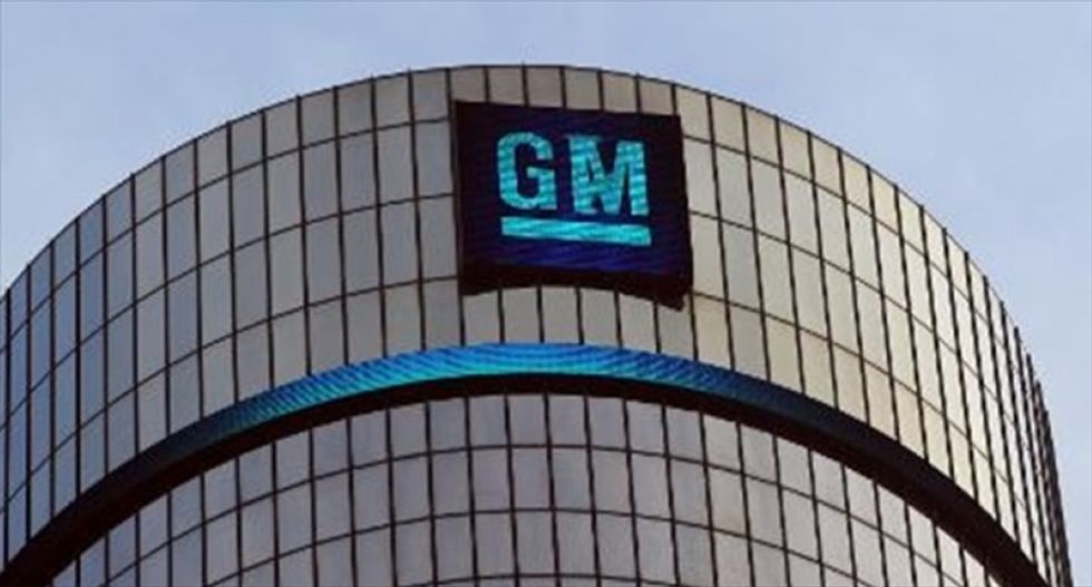 General Motors forms new development team to speed up work on self-driving and electric cars