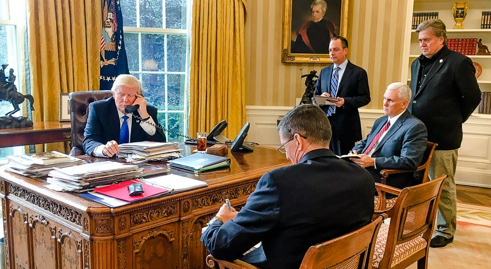 Foreign policy insider: 'Curious' that White House didn't publish detailed readout of Trump-Putin call