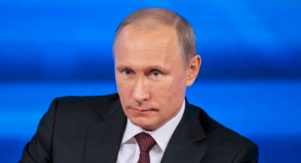 Putin to US: I'm ready for another Cuban Missile crisis if you want one