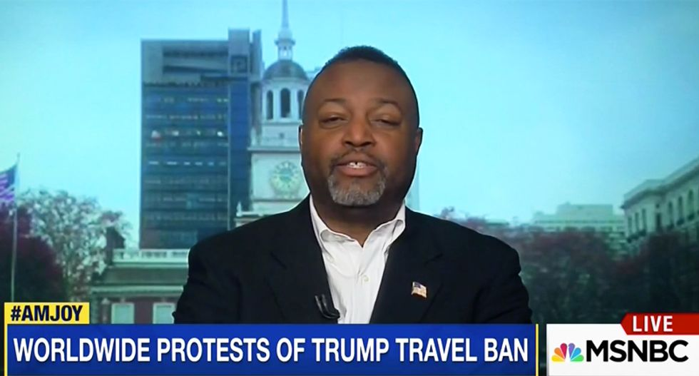 Intelligence expert: Trump advisers are 'Tom Clancy fantasists' who think our military is infallible