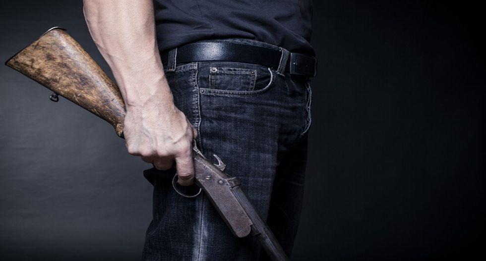 Florida man shoots teen daughter's boyfriend after boy dares him