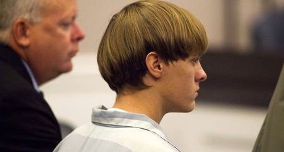 No death penalty decision as trial delayed in Charleston church massacre