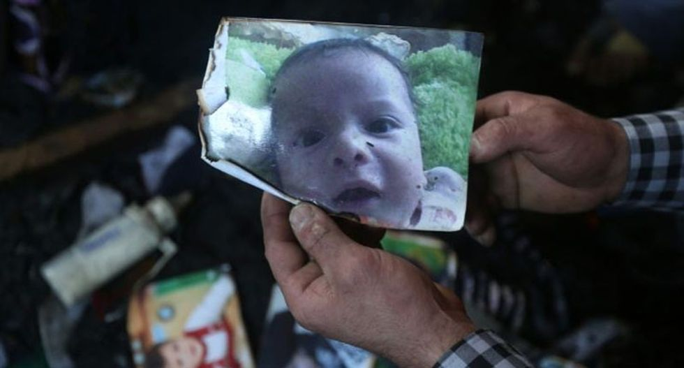 Israel releases suspects held in raid linked to deadly firebombing that killed Palestinian toddler