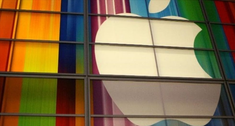 Federal judge rules: Justice Dept. cannot order Apple to unlock iPhone seized in drug bust