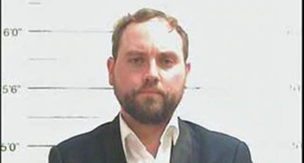 Top Louisiana GOP staffer pleaded guilty to tuxedo-clad attack on off-duty cop at New Orleans bar: reports