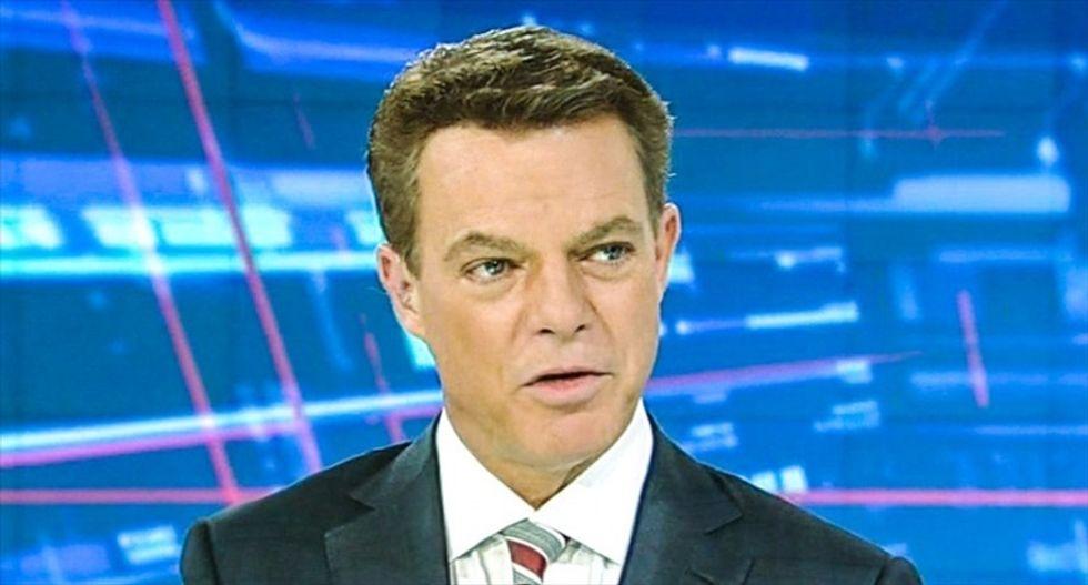'What a puke': Conservatives furious after Fox News' Shep Smith mocks Kim Davis' hypocrisy