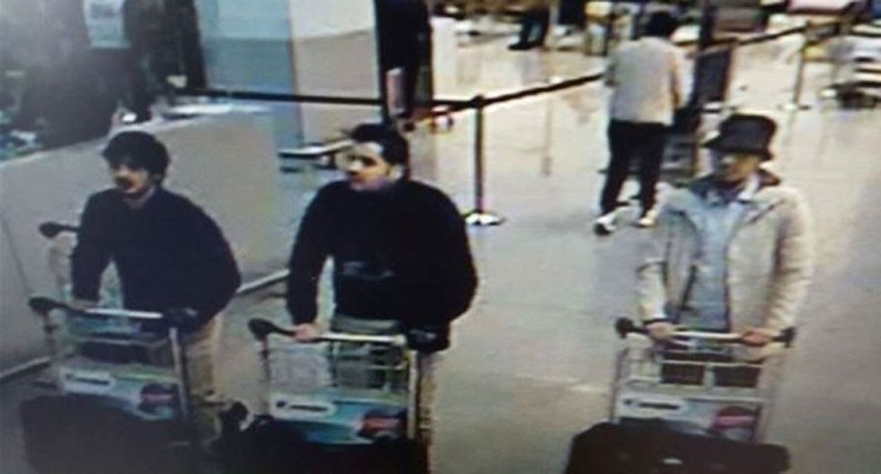 US teen confesses to Brussels airport cyberattack after suicide bombings: prosecutors