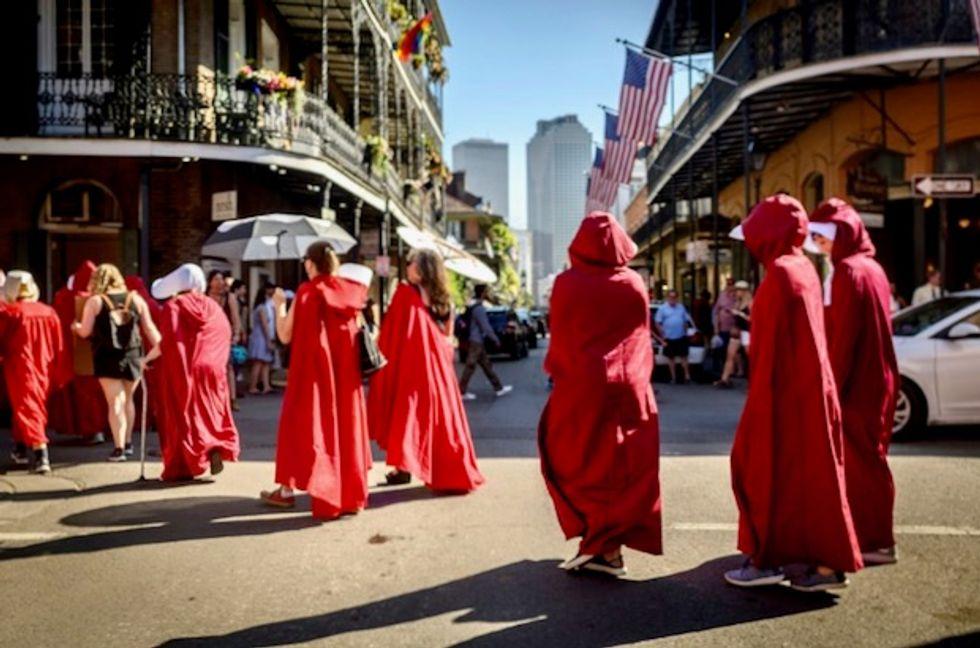 Louisiana lawmakers pass fetal heartbeat abortion ban