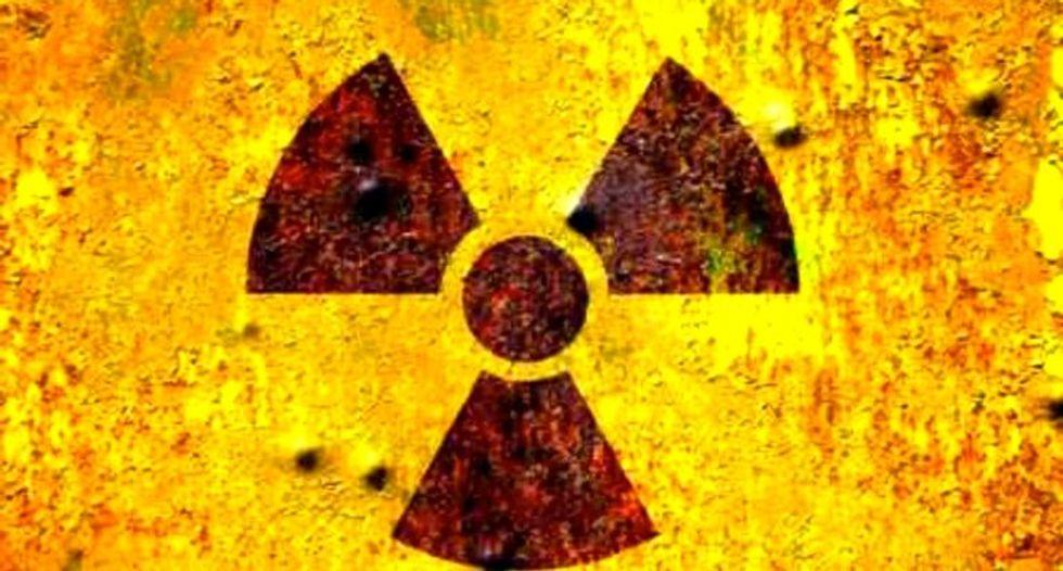 Missouri residents sue over radioactive material storage sites