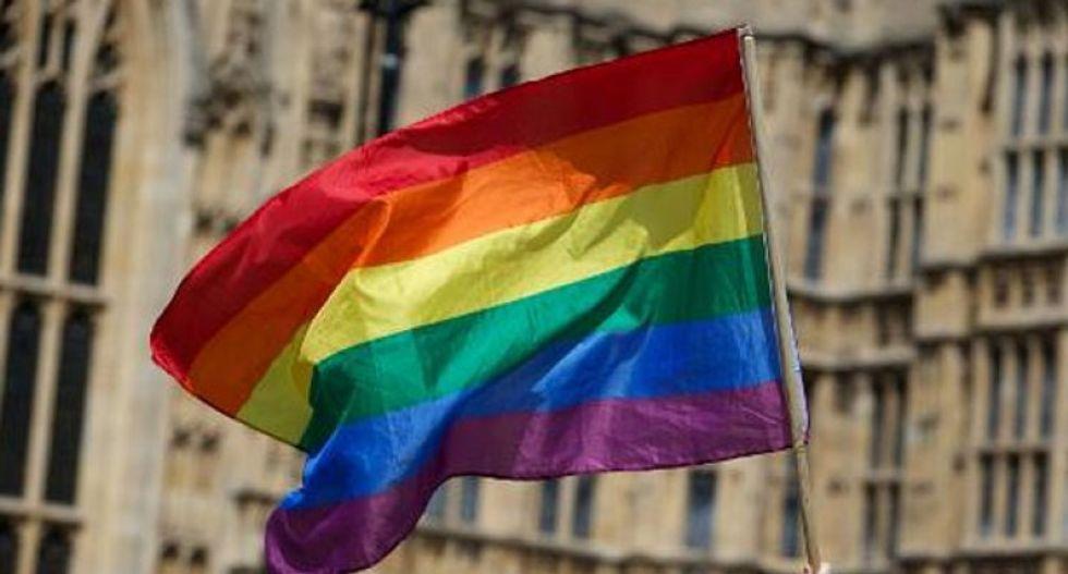 Australia lawmakers approve same-sex marriage