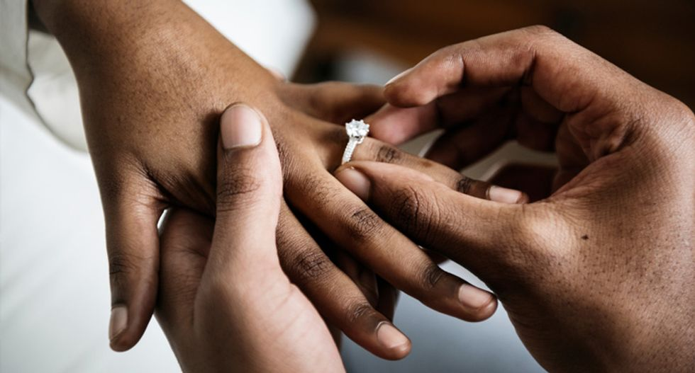 This change in American culture explains why fewer and fewer people are getting divorced