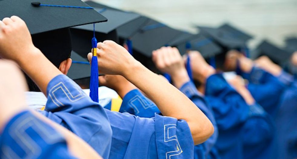 Who's regulating for-profit schools? Execs from for-profit colleges