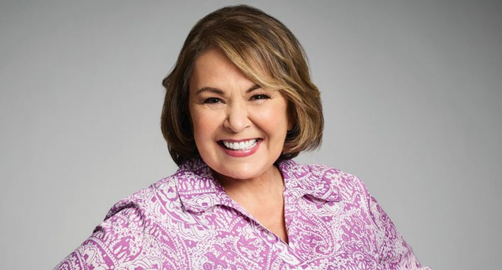 'Roseanne Barr is no longer a client': Former TV star also fired by her talent agency