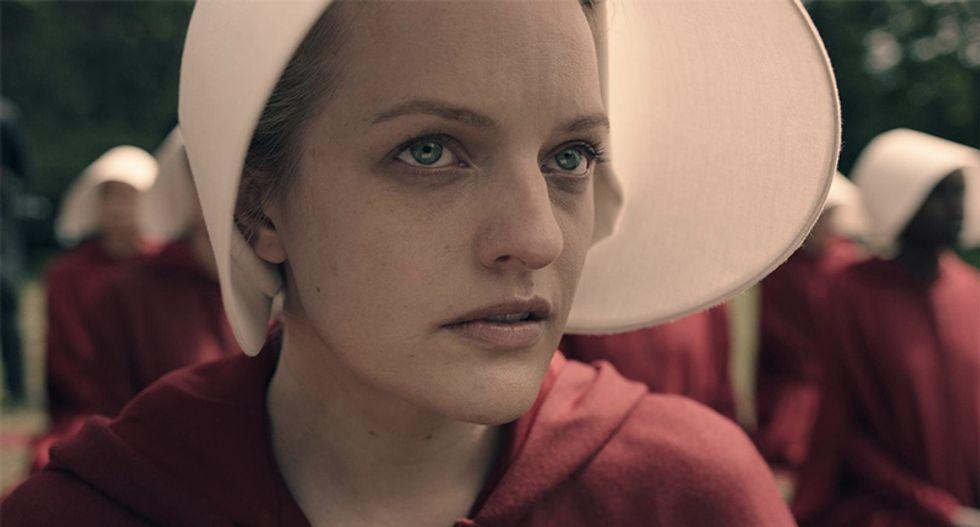 'The Handmaid's Tale' Season 3: Weaponized white feminism