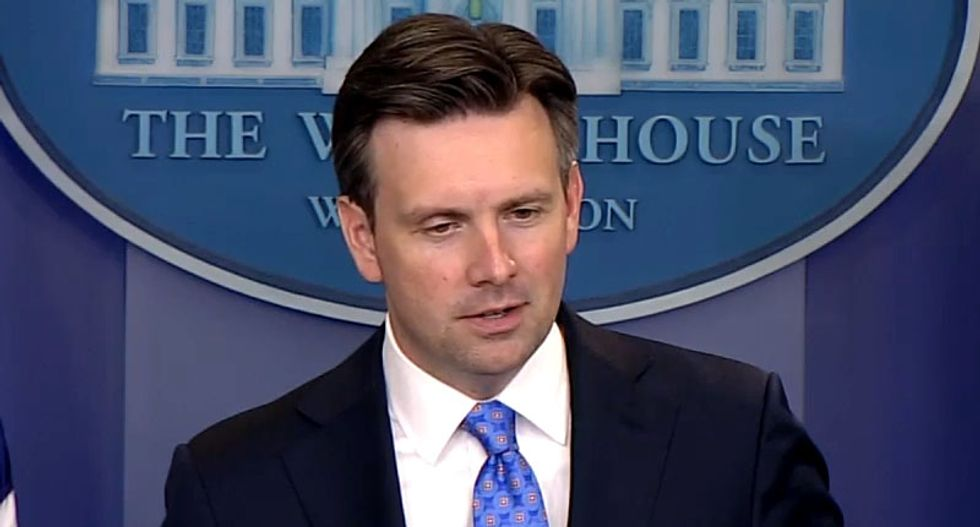 White House says 28 pages of 9/11 report show no evidence of Saudi role