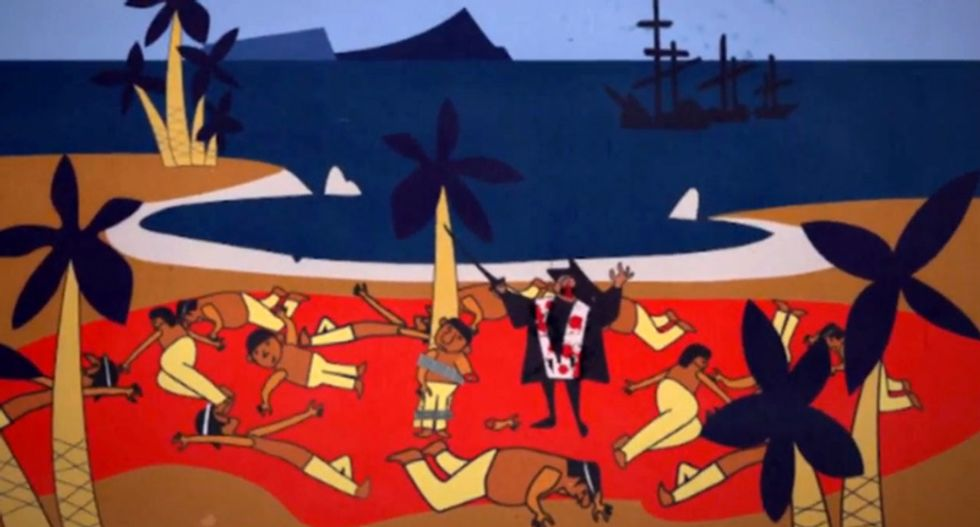 Here are 5 Christopher Columbus quotes to help you 'celebrate' the holiday appropriately
