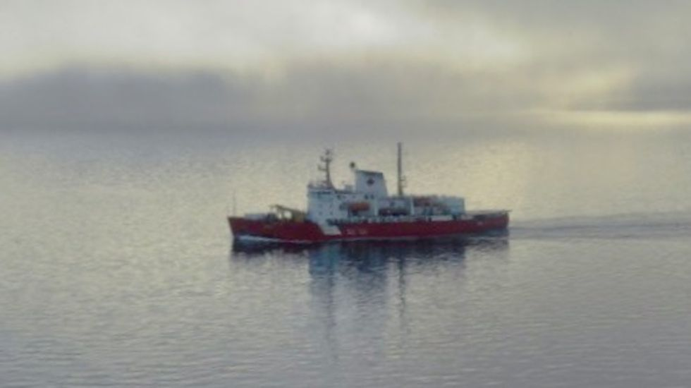 Senate calls on Canada to take a firm stand on Arctic sovereignty