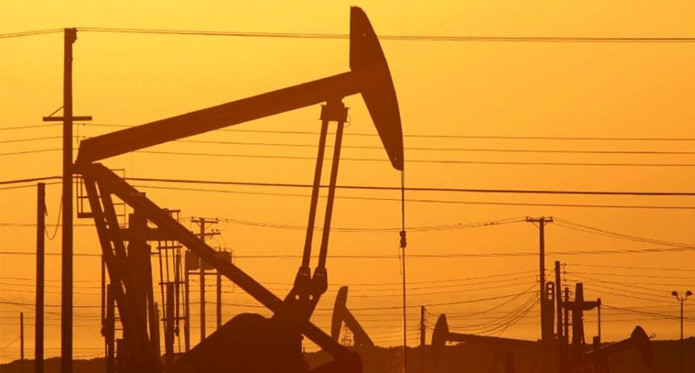 Conservationists say court settlement orders government to stop fracking off Calif. coast
