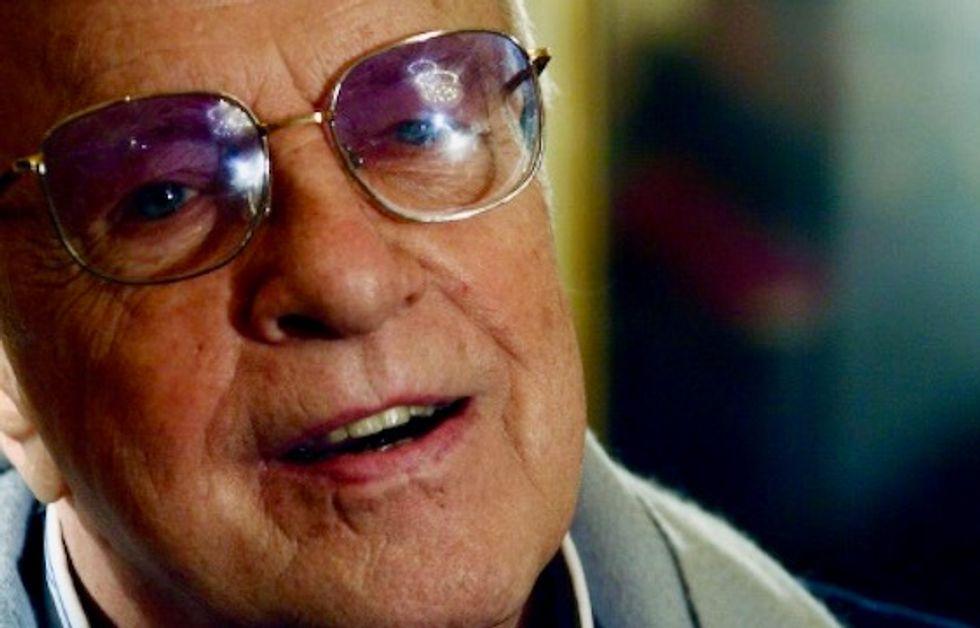 Italian director Franco Zeffirelli dies aged 96: media