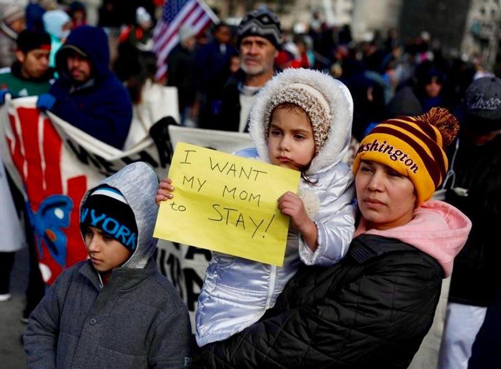Albuquerque, New Mexico passes 'immigrant friendly' measures