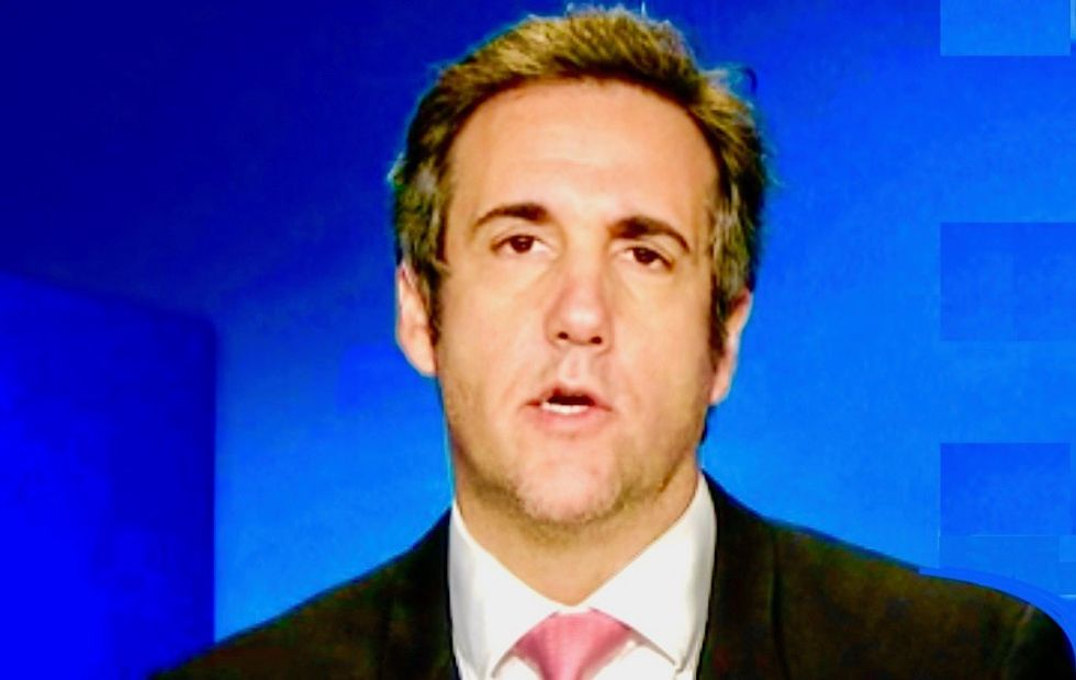 Michael Cohen has been Trump's thug for years — here are 7 shocking claims against him