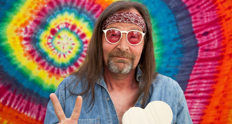 It is now clear that the hippies won the culture war
