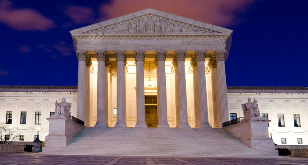 Supreme Court declines to block Texas voter ID law