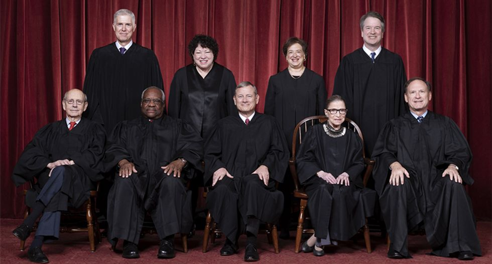 The Supreme Court just announced it will hear an abortion case. Experts say it's the 'beginning of the end' of Roe v. Wade.
