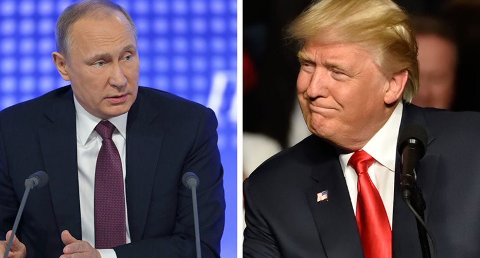 White House aides nervous about risky Putin meeting — but Trump's more worried Merkel will scold him