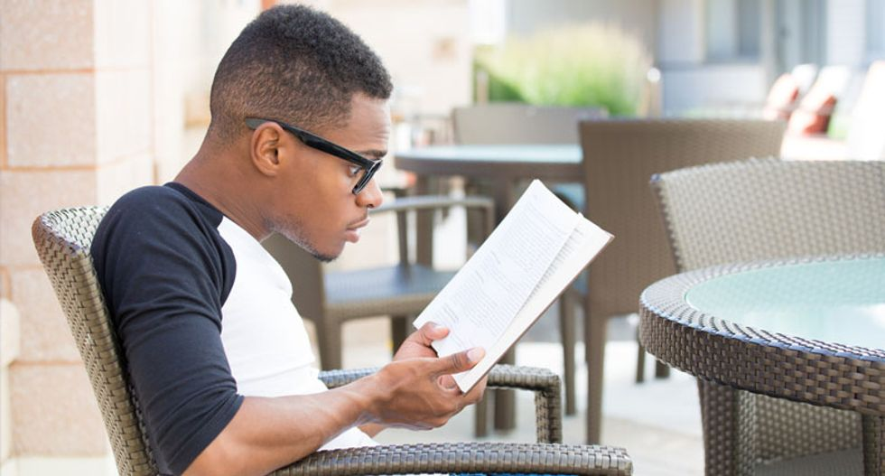 A new study has found that avid readers appear to live a longer life