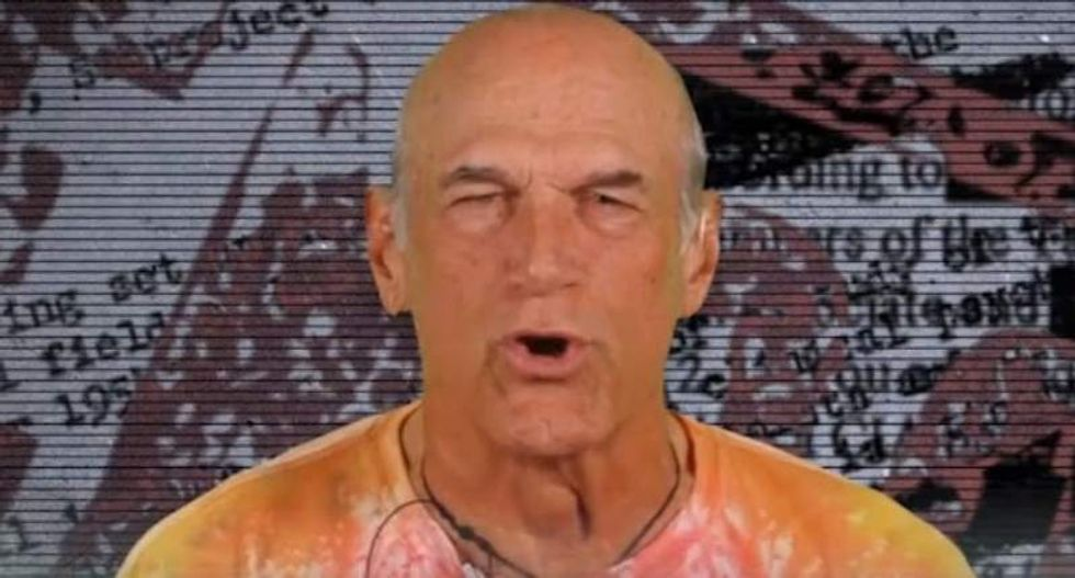 Jesse Ventura rips Scott Walker: He's against equal pay because his faith says women are 'subservient'