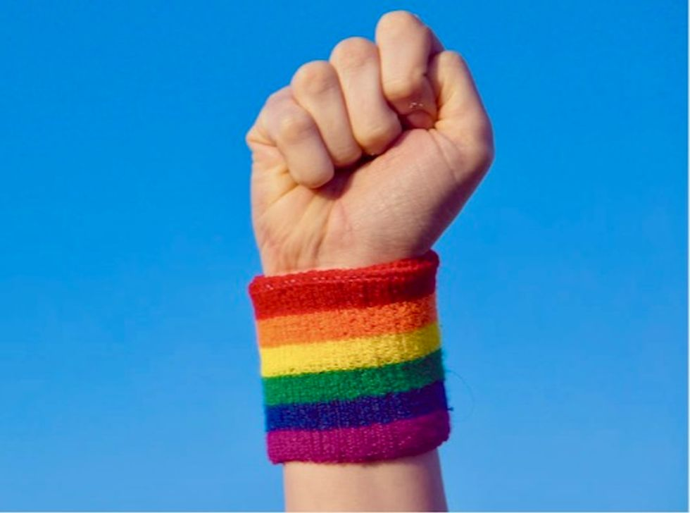 How I ended up in conversion therapy — and why it should be criminalized