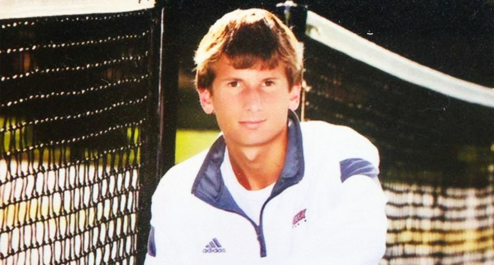'Prison would not do this kid any good': No trial for tennis star who sexually abused autistic teen