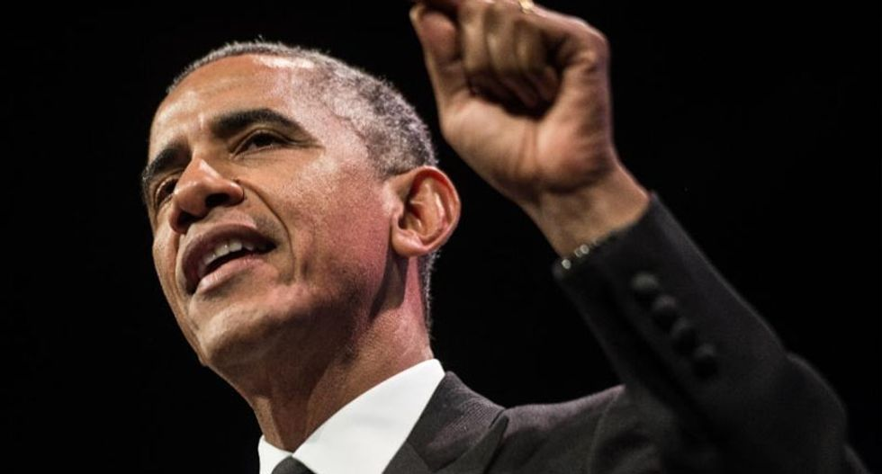 Obama: Diagnostic tests, vaccines and treatments needed for Zika virus