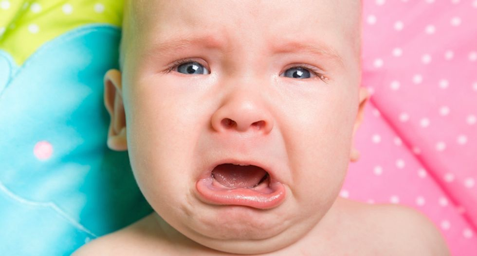 Dem mocks GOP speaker chaos with hilarious Craigslist ad seeking 'babysitter for irrational people'