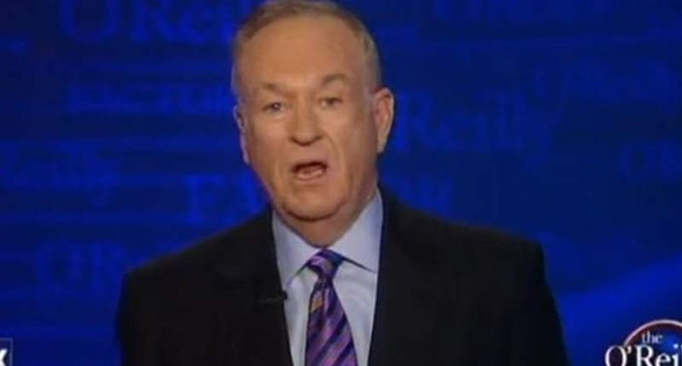 Bill O'Reilly thinks women will make up migraines to get abortions