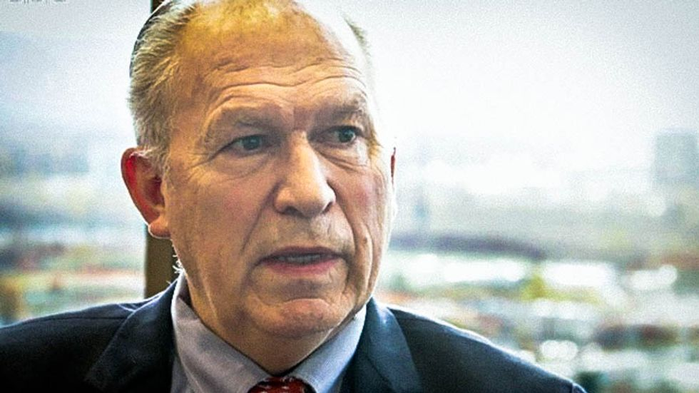 Alaska governor calls to fight climate change impacts by drilling more oil