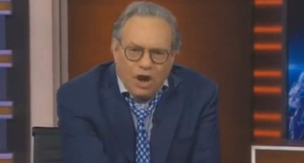 Lewis Black rails against tech-obsessed millenials: 'Draw your d*cks on my face, you jackals'