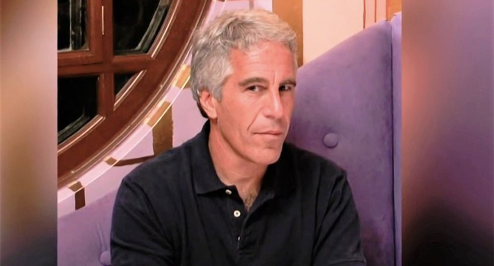 Epstein's friends just lost any chance of having penthouse evidence tossed by courts — here's why