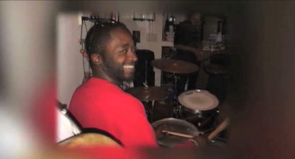 Grand jury to probe Florida cop who gunned down Corey Jones