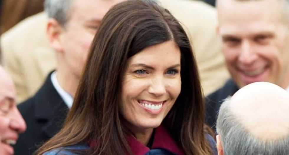 Penn. Attorney General Kathleen Kane convicted of perjury