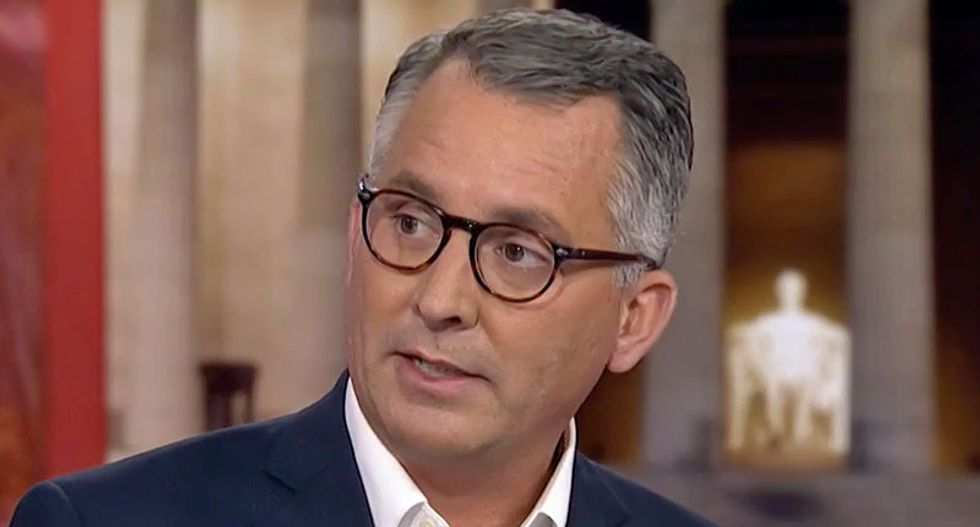 Trump-loathing ex-GOP lawmaker lays out powerful roadmap for Democrats to make obstruction central to impeachment
